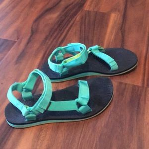 TEVA Outdoors Sandals